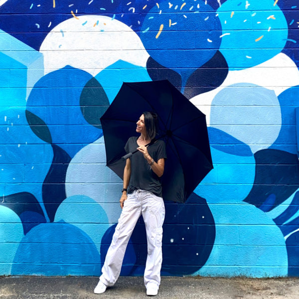 Surprising murals in Annapolis are larger than life